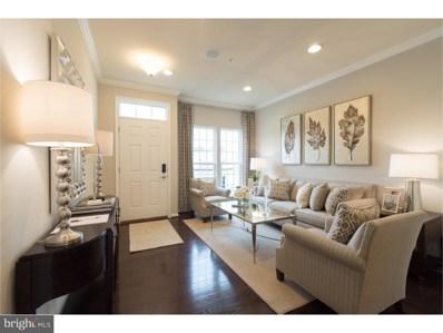 1201 Benjamin Drive, Kennett Square, PA 19348 - MLS#: 1004302139
