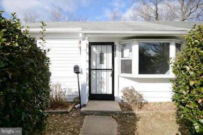 7732 Normandy Road, Landover, MD 20785 - MLS#: 1004302273