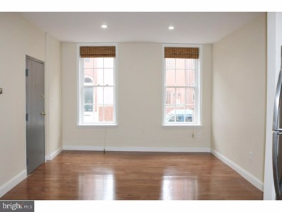 125 Pine Street UNIT 1, Philadelphia, PA 19106 - MLS#: 1004302307