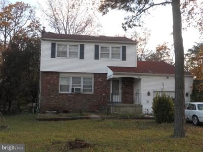 7 Girard Avenue, Sicklerville, NJ 08081 - MLS#: 1004302405