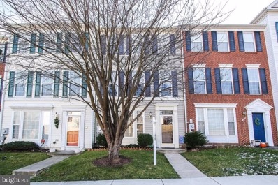 584 Ellison Court, Frederick, MD 21703 - MLS#: 1004302479