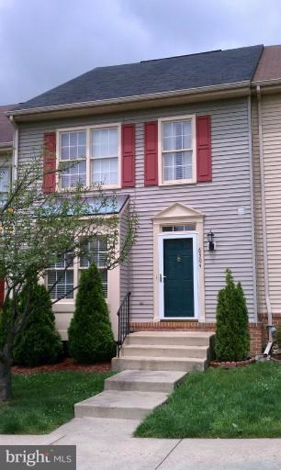 6304 Hampton Place, Elkridge, MD 21075 - MLS#: 1004302535