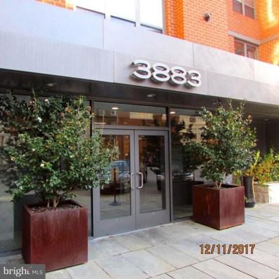 3883 Connecticut Avenue NW UNIT 714, Washington, DC 20008 - MLS#: 1004302553