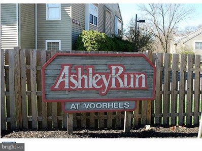109 Ashley Run, Voorhees, NJ 08043 - #: 1004302557