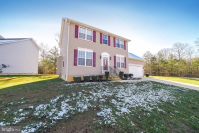 11237 Robinwood Court, Waldorf, MD 20601 - MLS#: 1004302599
