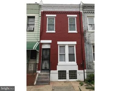 2654 N Napa Street, Philadelphia, PA 19132 - MLS#: 1004302618