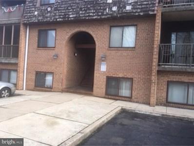 316 White Horse Pike UNIT 303, Collingswood Boro, NJ 08107 - MLS#: 1004302623