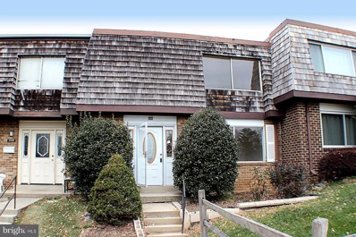 498 Deer Park Road UNIT 17-E, Gaithersburg, MD 20877 - MLS#: 1004302665
