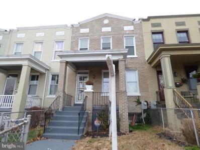 709 17TH Street SE, Washington, DC 20003 - MLS#: 1004302795