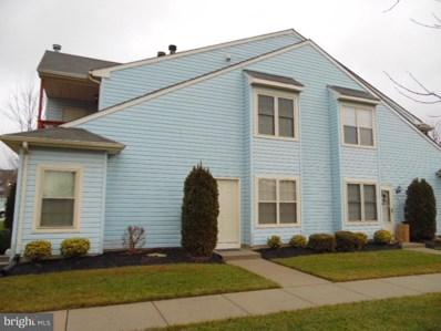 647 Covington Court, Sewell, NJ 08080 - MLS#: 1004302797