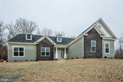 198 Mount Hope Church, Stafford, VA 22554 - MLS#: 1004302803