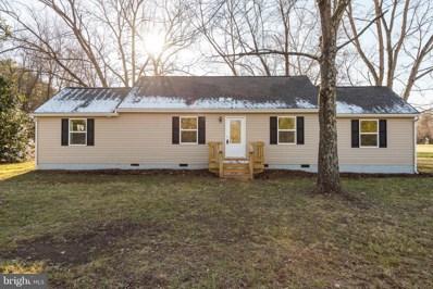 16 Wagner Farm Road, Louisa, VA 23093 - MLS#: 1004302843