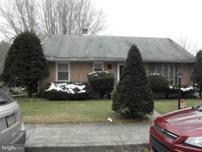 320 E Walnut Street, Kutztown, PA 19530 - MLS#: 1004302957