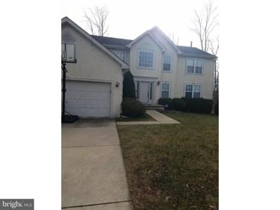 1 Cedar Grove Drive, Gloucester Twp, NJ 08081 - MLS#: 1004303227