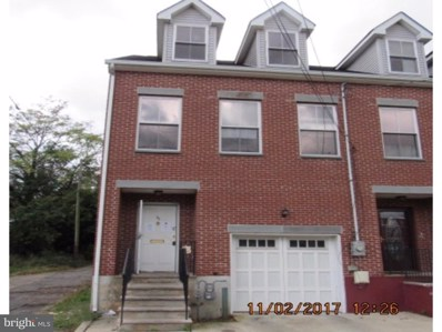 59 Summer Street, Trenton, NJ 08618 - MLS#: 1004303257