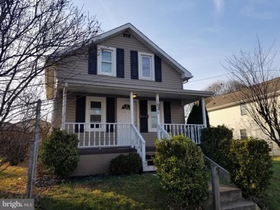 1021 Florida Avenue, Hagerstown, MD 21740 - MLS#: 1004303343