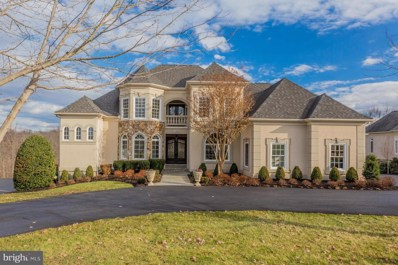 15850 Spyglass Hill Loop, Gainesville, VA 20155 - #: 1004306613