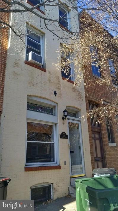226 Wolfe Street S, Baltimore, MD 21231 - MLS#: 1004308431
