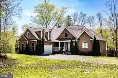 161 Rose Circle, Bumpass, VA 23024 - #: 1004308473