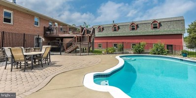 10224 Old Liberty Road, Frederick, MD 21701 - MLS#: 1004309408
