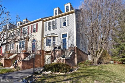 8720 Stone Hill Place, Springfield, VA 22153 - MLS#: 1004310083