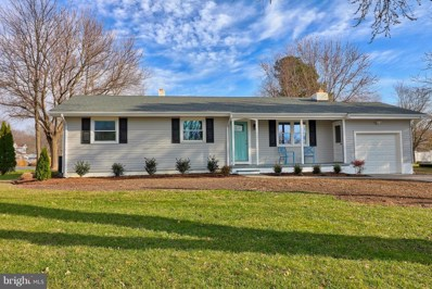 101 Birch Road, Stevensville, MD 21666 - MLS#: 1004313219