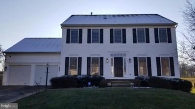 8 Wild Rose Drive, Fredericksburg, VA 22406 - MLS#: 1004313463