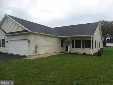 3262 Portrait Way, Chambersburg, PA 17202 - MLS#: 1004313499