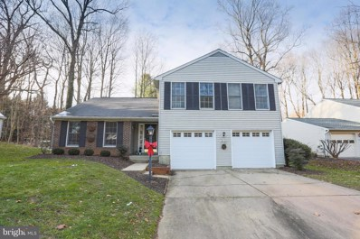 4049 Firefly Way, Ellicott City, MD 21042 - MLS#: 1004313529