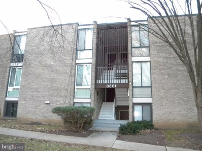 8681 Greenbelt Road UNIT T-1, Greenbelt, MD 20770 - MLS#: 1004313611