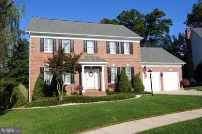 6212 Woodland Lake Drive, Alexandria, VA 22310 - MLS#: 1004313659