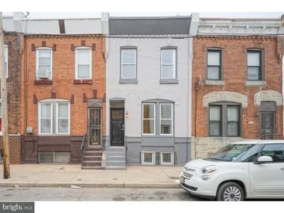 1651 S Ringgold Street, Philadelphia, PA 19145 - MLS#: 1004313753