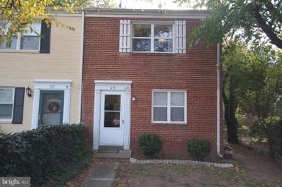 25 Mount Vernon Avenue, Alexandria, VA 22301 - MLS#: 1004313765