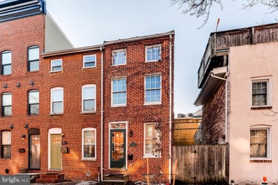 1100 Battery Avenue, Baltimore, MD 21230 - MLS#: 1004313773