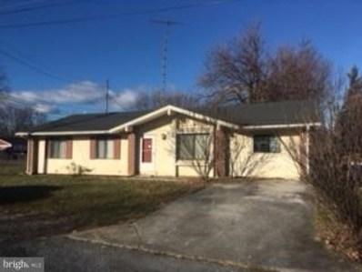 165 Stuckey Court, Martinsburg, WV 25401 - MLS#: 1004314017
