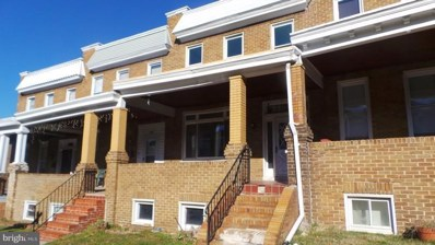 3204 Cliftmont Avenue, Baltimore, MD 21213 - MLS#: 1004314023