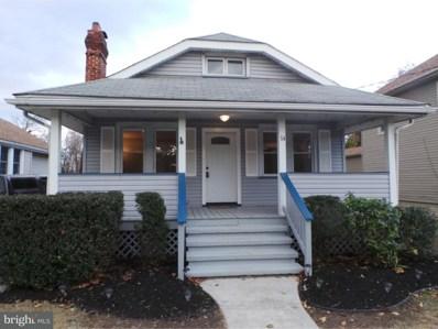 14 E Cohawkin Road, Clarksboro, NJ 08020 - MLS#: 1004314075