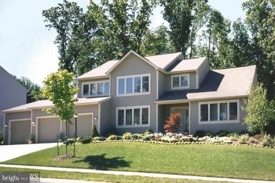 7087 Garden Walk, Columbia, MD 21044 - MLS#: 1004314103