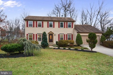 12563 Mary Powell Lane, Herndon, VA 20171 - MLS#: 1004314259