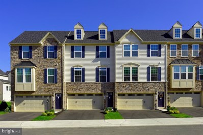 Jefferson Commons Way, Frederick, MD 21703 - MLS#: 1004314347