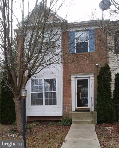 7035 Chadds Ford Drive, Brandywine, MD 20613 - MLS#: 1004314387