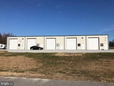 528 Lagrange Industrial Drive, Tappahannock, VA 22560 - MLS#: 1004314445
