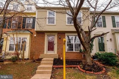 6014 Raina Drive, Centreville, VA 20120 - MLS#: 1004314507