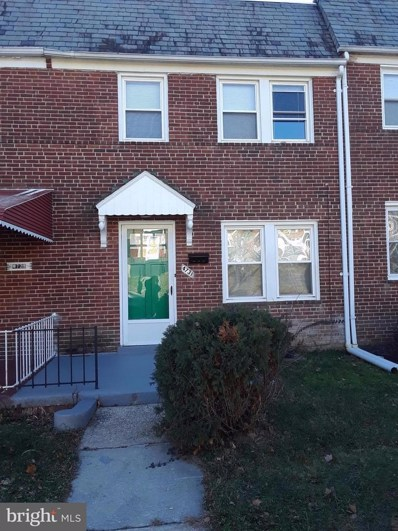 4731 Dartford Avenue, Baltimore, MD 21229 - MLS#: 1004314537
