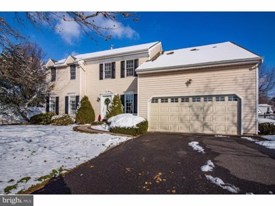 310 Sycamore Drive, Limerick, PA 19468 - MLS#: 1004314735
