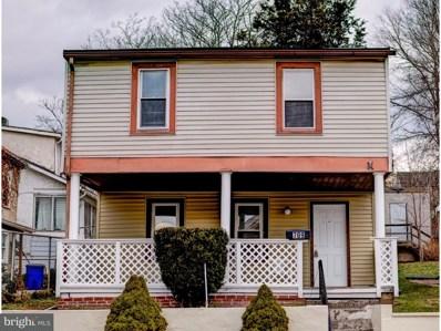 709 Walnut Street, Pottstown, PA 19464 - MLS#: 1004314739