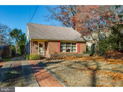 30 Harding Avenue, Cherry Hill, NJ 08002 - MLS#: 1004314763