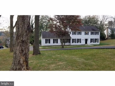 501 Fox Run Lane, Bryn Mawr, PA 19010 - MLS#: 1004315037