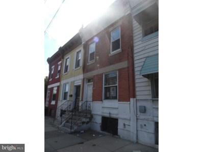 2446 N 33RD Street, Philadelphia, PA 19132 - MLS#: 1004315057