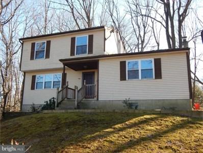 470 Monroeville Road, Swedesboro, NJ 08085 - MLS#: 1004315083